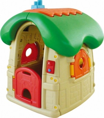 Casa Cottage PLAY-WD-W024